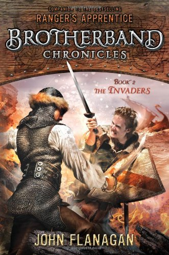 The-Invaders-Brotherband-Chronicles-Book-2-0