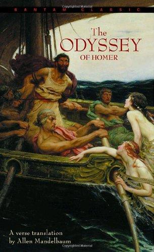 The-Odyssey-of-Homer-Bantam-Classics-0